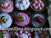 spagna .... cupcake