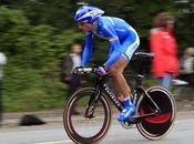 Mondiali Copenaghen 2011: Tony Martin castiga tutti: Cancellara solo terzo. Lontani Malori Pinotti
