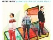 Rock Videos:Kaiser Chiefs,Young Knives,Wilco