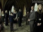 "Johnny Deep nuovo film ""Dark Shadows"""
