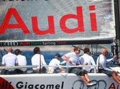 Campionato Mondo Melges32 giornata salita AUDI Fratelli Giacomel