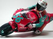 Diorama Norifumi Suzuka 1994 Moto Modeling