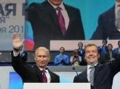 Putin nuovo presidente della Russia