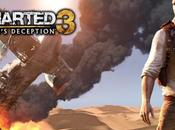Fase Gold Uncharted
