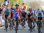 Mondiali Ciclismo 2011:Re CAVENDISH.........