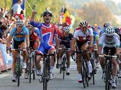 Mondiali Ciclismo 2011:Re CAVENDISH.........