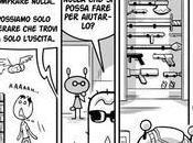 Fumetti: Volt (che vita mecha) ep.76