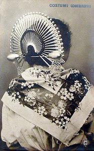 La «corona lombarda»