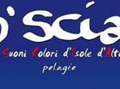Edizione 2011 O'Scia' Claudio Baglioni