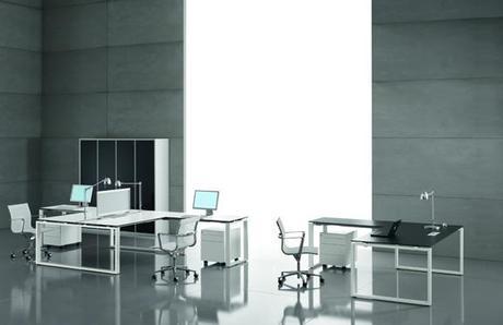 Loopy il design razionale per l ufficio paperblog for Design per l ufficio