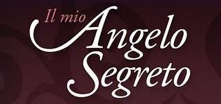 Torna in libreria Federica Bosco con Il mio angelo segreto