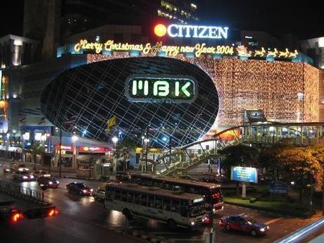incontri siti Web Bangkok