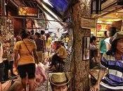 MERCATI Bangkok migliori posti dove fare shopping comprare all'ingrosso Guida Thailandia