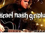 Israel Nash Gripka 2011 Barn Doors Spring Tour, Live Holland