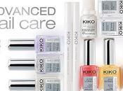 Kiko Advanced Nail Care, Nuova Linea Curativi Unghie