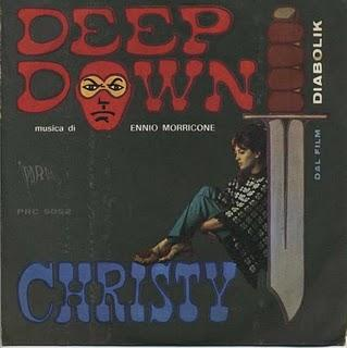 Christy - Deep Down