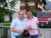 Cristian Pasquato Vigontino alla Juventus