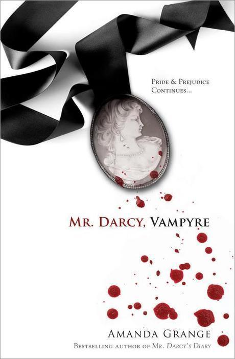 Mr Darcy, Vampyre: il libro