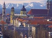 Cento cose meravigliose Monaco Baviera della Germania)