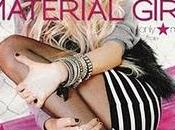 Taylor Momsen 'Material Girl' Madonna Lourdes