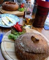 L'insostenibile leggerezza (culinaria) di Praga #2