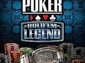 WSOP Hold'em Legend Poker Symbian