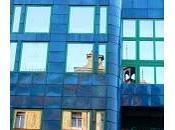 L'insostenibile leggerezza (architettonica) Praga
