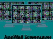 AppWall, screensaver della WWDC