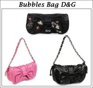 Le Bubbles Bag di D