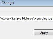 Cambiare sfondo Windows Starter Wallpaper Changer