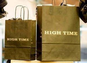 High Time // Fashion & Street Store