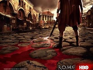 Ignominiosa voluptas: the Rome series