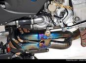 Photo #54: Honda RC212V exhaust