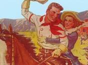 Cowboy indiane