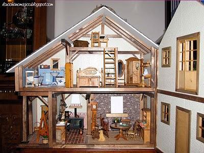 La mia casa country paperblog for Voglio costruire la mia casa
