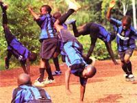 Giovani talenti in Africa, il Mental Training è applicabile in ogni condizione, anche la più limitata