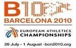 Campionati Europei Atletica Leggera Barcellona 2010 gare oggi 27.07.2010