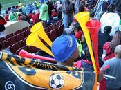Germania: vietate vuvuzelas nello stadio moenchengladbach