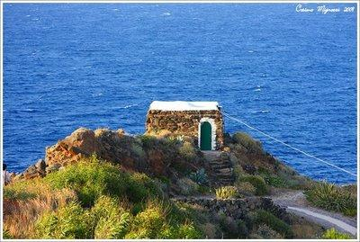 Intervallo post # Pantelleria