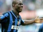 Mario Balotelli Manchenster City