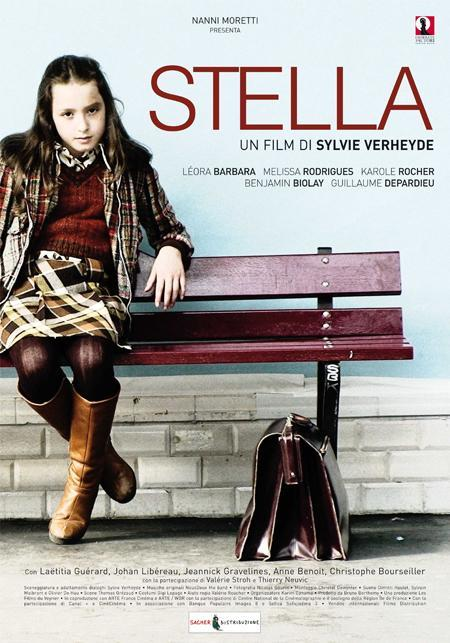 Stella di Sylvie Verheyed