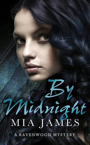 book cover of   By Midnight   A Ravenwood Novel   by  Mia James