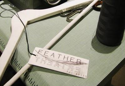 Everybody is Crazy About : FEATHER THEATRE