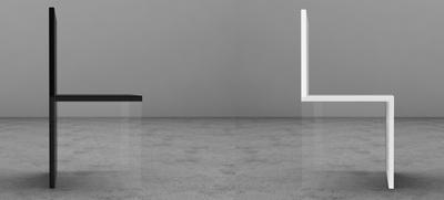 Sedie minimal davide conti magica e magica2 paperblog for Sedie design famose prezzo