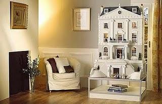 Una casa sulla testa paperblog for Case fabbricate in stile vittoriano