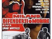 Milano difendersi morire