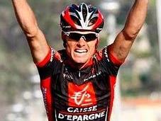 Luis Leon Sanchez vince Sebastian; italiani pervenuti