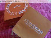 Review: Steam Cream