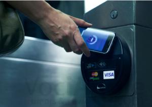 In arrivo la Smart Pass di Vodafone, per effettuare pagamenti tramite NFC