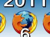 Firefox Mozilla rilascia browser internet Windows, Mac, Linux Android